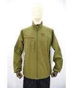 Куртка Softshell армии Голландии, койот, б/у отличное состояние
