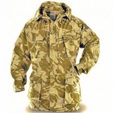 Куртка спецназа  армии Великобритании Windproof, DDPM, б/у