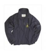 Куртка спортивная армии Голландии, тёмно-синяя, новая