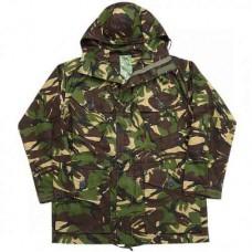 Куртка старого образца  армии Великобритании Windproof , DPM, новая