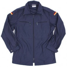 Куртка ВМФ Бундесвера, синяя, б/у 2 категория