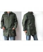 Куртка  ВВС армии Франции, олива, новая