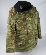 Куртка Waterproof and MVP армии Великобритании, MTP, б/у