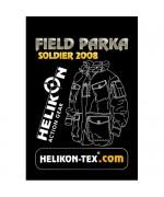 """Парка """"Soldier 2008"""", флектарн, новая"""