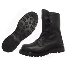 Берцы BELLEVILLE армии США Intermediate Cold/Wet (ICW) Boot With GORE-TEX®, новые, чёрные