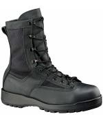 Берцы Gore-Tex армии США, черные, новые