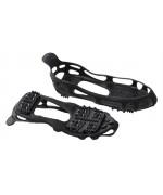 Ледоступы для обуви, чёрные, новые