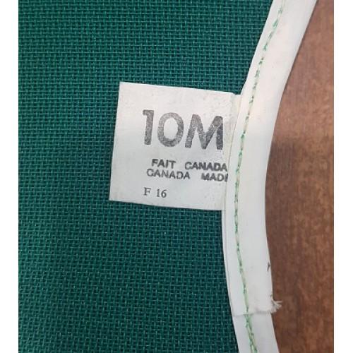 Стельки пятислойные армии Канады, зеленые, новые