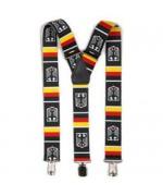Подтяжки брючные, символика Германии, новые