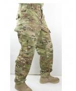 Брюки армии США ScorpionW2 OCP из негорючего материала, б/у