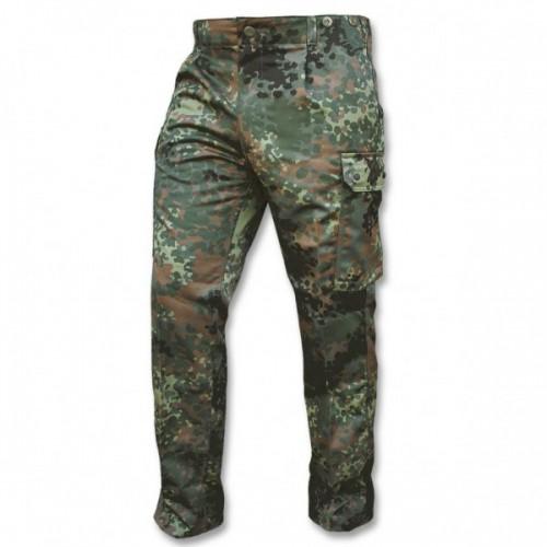 брюки расцветки флектарн