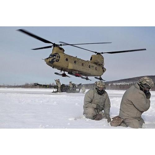 Брюки ECWCS GEN III 7 слой армии США, foliage, новые