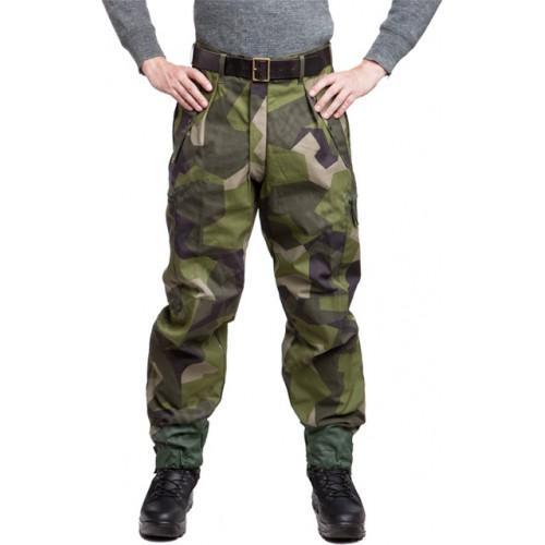 Брюки М 90 армии Швеции, новые