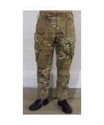 Уценка брюки PCS армии Великобритании, MTP, б/у