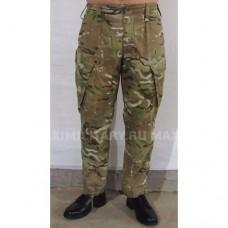 Брюки PCS армии Великобритании, MTP, б/у 2 категория