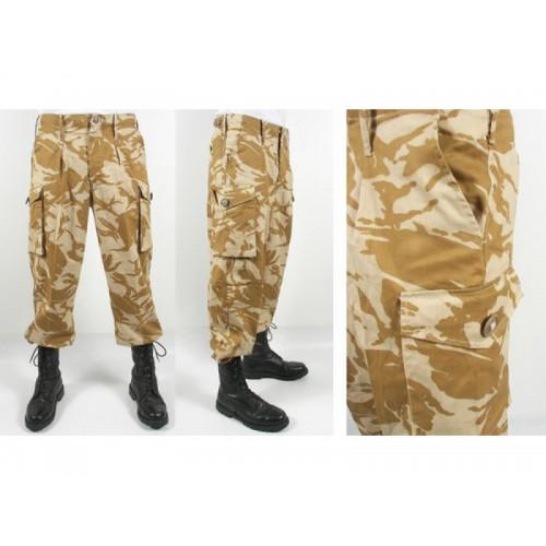 Брюки полевые армии Великобритании, DDPM, новые
