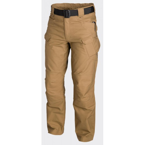 "брюки ""рип-стоп"", цвет: койот"