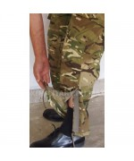 Брюки  windproof армии Великобритании, MTP, новые