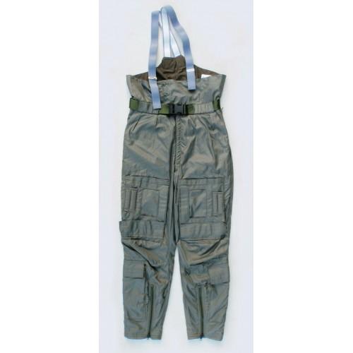 Полукомбинезон для холодной погоды MK3 ВВС армии Великобритании, олива, б/у хорошее состояние