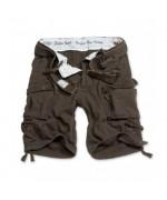 Шорты Division Shorts, коричневые, новые