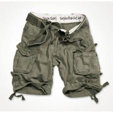Шорты Division Shorts, олива, новые