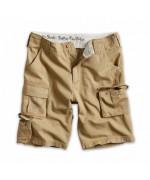 Шорты Trooper Shorts, хаки, новые