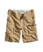 Шорты Trooper Shorts, oversize 3XL-7XL, хаки, новые