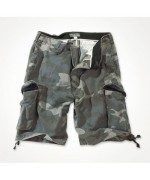Шорты  VINTAGE SHORTS, night camo, новые