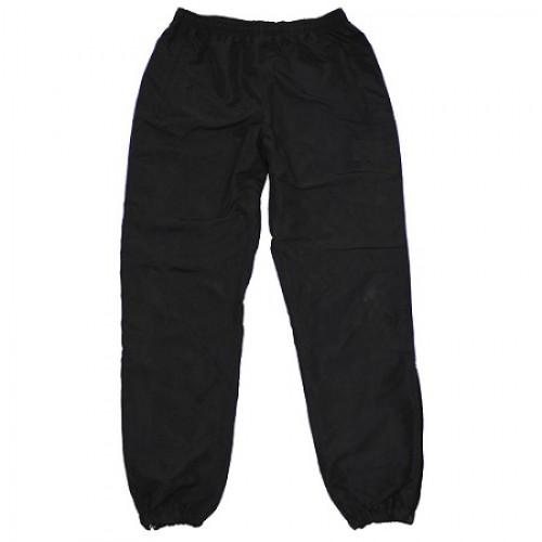 Спортивные штаны армии Австрии, черные, б/у