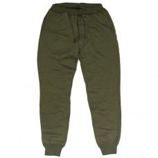 Спортивные штаны армии Польши, олива, новые
