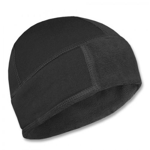 Флисовая шапка Бундесвера, чёрная, новая