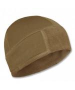 Флисовая шапка Бундесвера, койот, новая