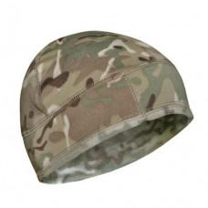 Флисовая шапка Бундесвера, operation - camo, новая