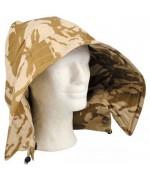 Капюшон от куртки SAS армии Великобритании, DDPM, б/у