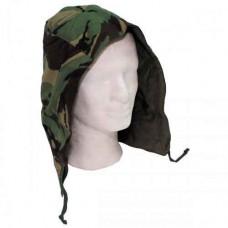 Капюшон от куртки старого образца армии Великобритании, DPM, новый