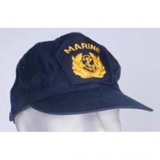 Кепка ВМФ Бундесвера, navy, б/у