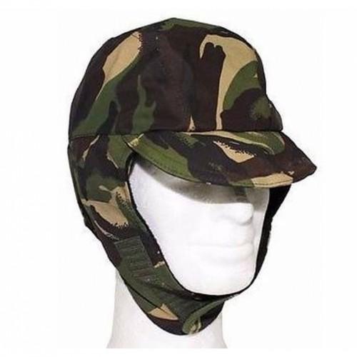 Мембранная шапка армии Великобритании, DPM , б/у хорошее состояние