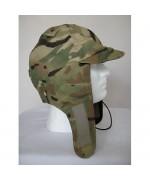 Мембранная шапка  армии Великобритании, MTP, б/у