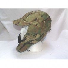 Мембранная шапка  армии Великобритании, MTP, как новая