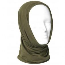 Мульти-шарф, олива  новый