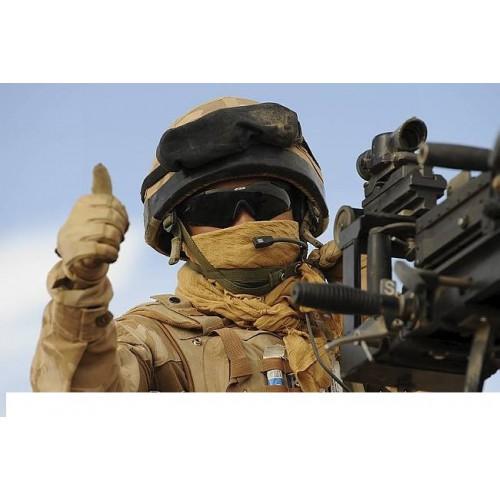 Шемаг армии Великобритании, sand, как новый