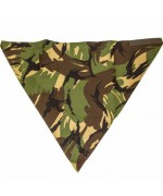 Шейный платок армии Голландии, DPM, новый