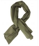 Шейный платок армии Великобритании, олива, новый