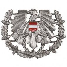 Кокарда  армии  Австрии, б/у
