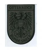 Шеврон армии Австрии, новый