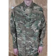Рубашка негорючая  Rip-Stop армии Великобритании, MTP, новая