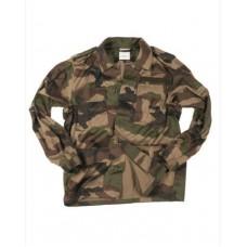 Блуза М67 армии Франции, ССЕ, новая