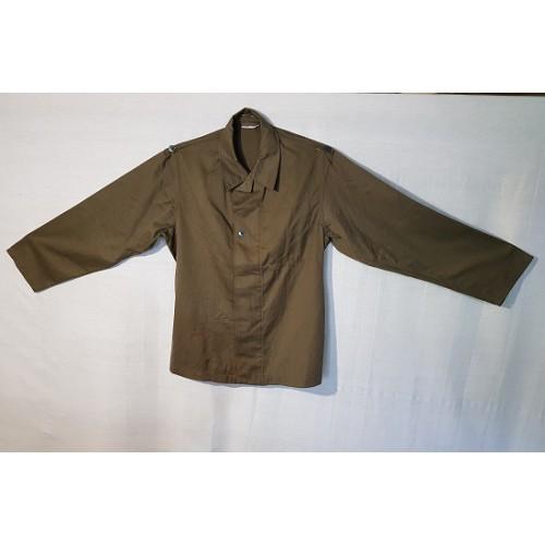 Рубашка армии ГДР, олива, как новая