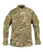 Рубашка армии США ScorpionW2 OCP из негорючего материала, б/у