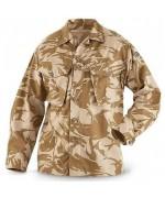 Уценка рубашка армии Великобритании, DDPM, б/у